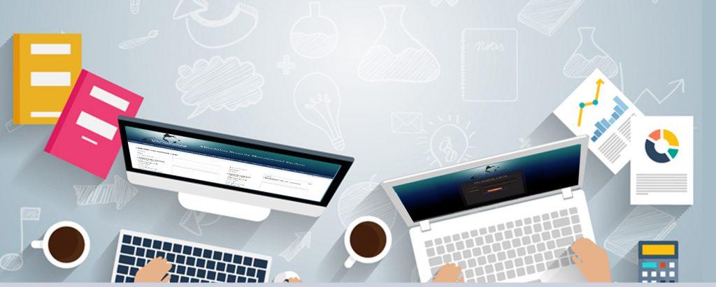 Web Design at Hyper Code
